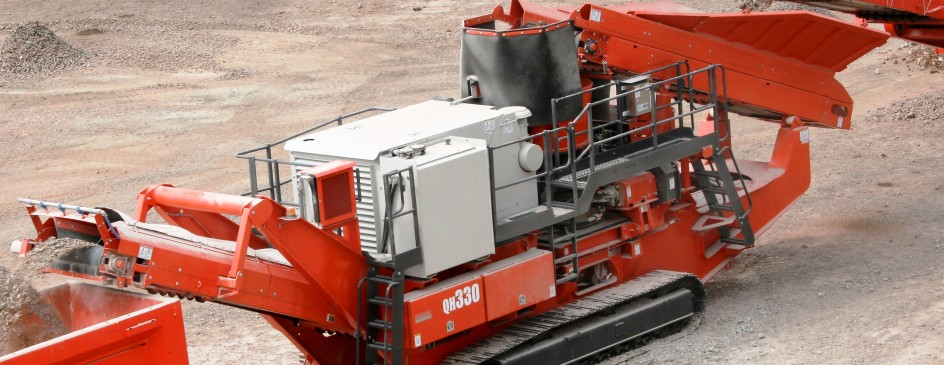 Crushers For Sale ›